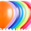 Фото 2 - Кулька наповнена гелієм (30 см), літає до 4 днів..