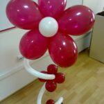 Фото 1 - Фольгована кулька залізна людина.