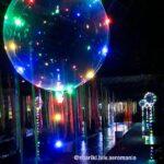 Фото 3 - Фольгована кулька паравозик.