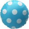 """Фото 3 - Фольгована кулька з тематичним малюнком 18""""( 45 см.)."""