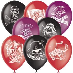 """Фото 34 - Кулька """"Пірати""""."""