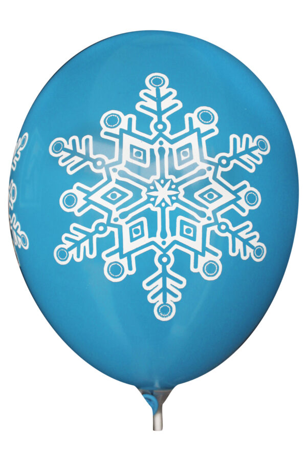 """Фото 23 - Кулька """"Сніжинка""""."""