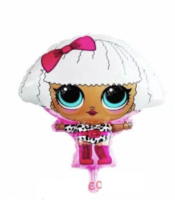 Фото 25 - Кулька LOL лялька.