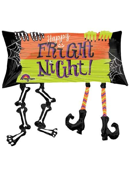 "Фото 28 - Кулька ""Fright Night""."