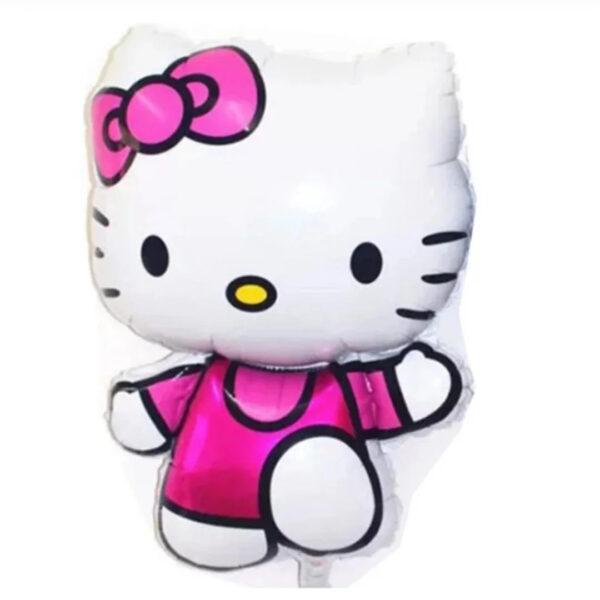 "Фото 23 - Фольгована кулька ""Hello Kitty""."