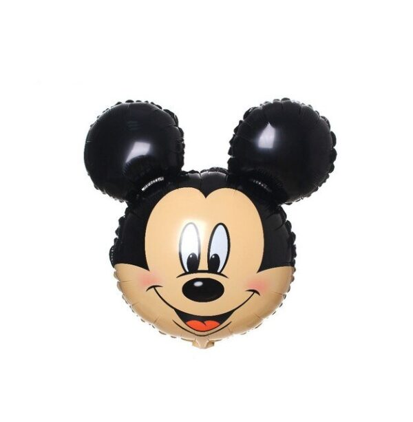 """Фото 23 - Фольгована кулька """"Міккі маус""""."""