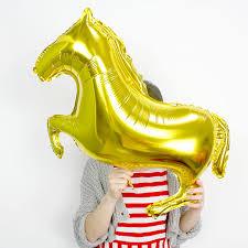 Фото 23 - Кулька Золотий кінь.